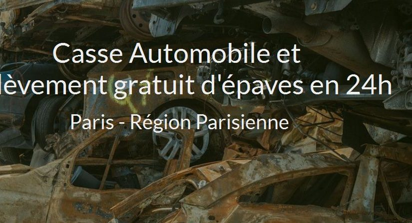 Allo Casse Auto est votre spécialiste de la vente de pièces automobiles détachées d'occasion