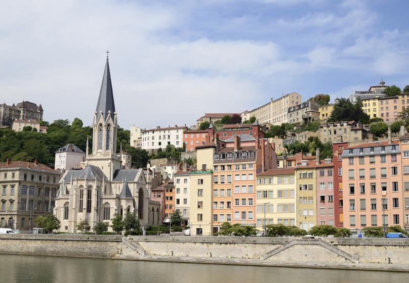 La compagnie MMA vous propose des solutions à la hauteur de vos attentes en assurance à Lyon