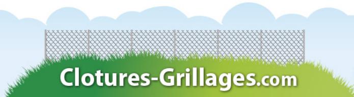 Trouvez votre clôture grillagée en quelques clics sur Clotures-grillages.com