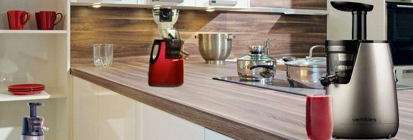Equipez votre cuisine pour préparer des repas sains