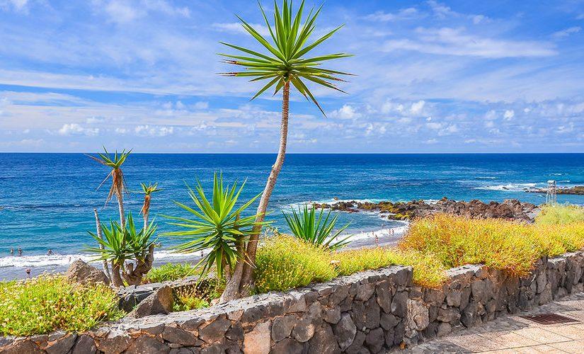 Partez à la découverte des Canaries avec Voyage Privé