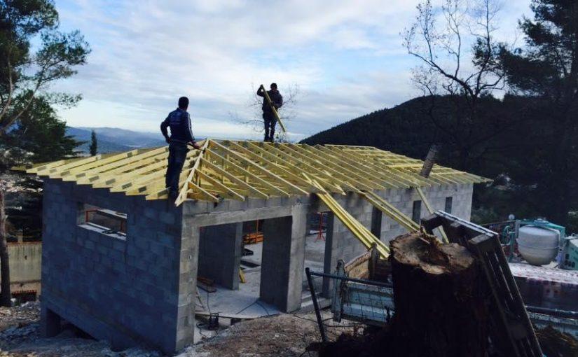 Faites construire votre maison dans le Var en toute sérénité