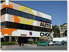 Pièces détachées Golf, Peugeot, Opel chez Auto Choc