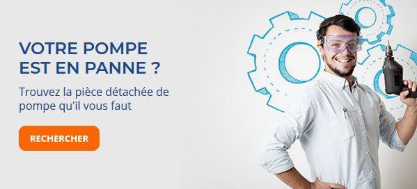 Pompe de relevage ou pompe de piscine… Rendez-vous sur technipompe.fr