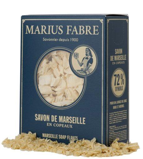 Marius Fabre : cosmétiques et produits d'entretien au naturel