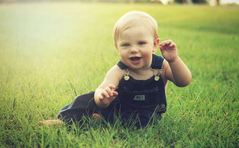 Nos astuces pour épanouir votre bébé dans l'esprit écolo !