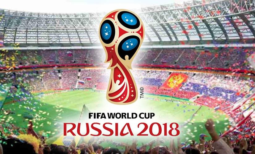 Coupe du monde : faites partie du jeu !