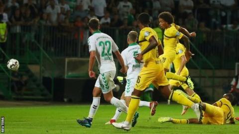 Réussissez votre pronostic Dortmund – Monaco en Ligue des Champions grâce à la plateforme Rue des Joueurs!